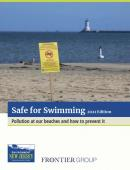 Safe For Swimming? Report