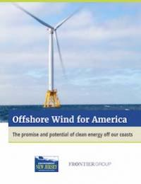 Offshore Wind For America